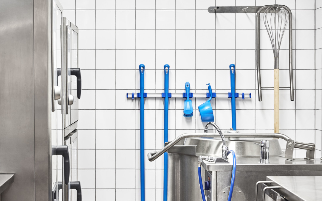 Seeking HACCP Compliant Products? Our Vikan Range Meets the Highest Standards