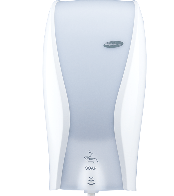 Put Health First with Xibu Sense Disinfect Touchless Sanitiser Dispensers