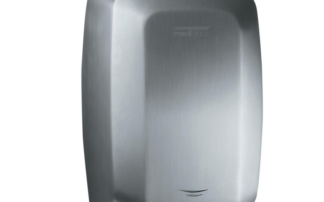 Hand Dryers: When Good Technology Gets Better
